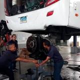 plataforma hidráulica câmbio de caminhões e ônibus valor Cuiabá