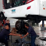plataforma hidráulica para levantar ônibus valores Cáceres