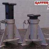 preço de cavalete de apoio veículos pesados Uberlândia